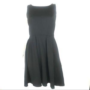 Susana Monaco Medium Fit Flare Dress Sleeveless